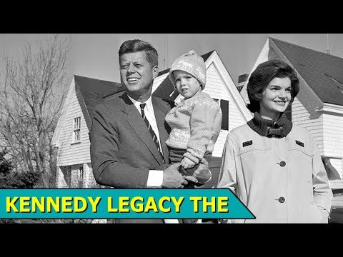 An Unauthorized Story On The Kennedys | The Kennedy Legacy | Full Biography