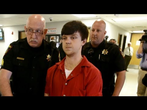 Ethan Couch Released from Jail One Day After His Arrest