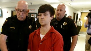 """Affluenza teen"" Ethan Couch to be released from jail in April"