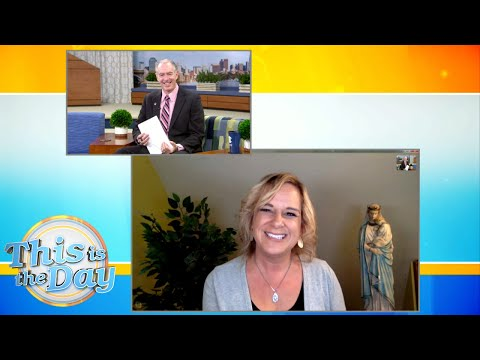 The Catholic Moms Summit | This is the Day