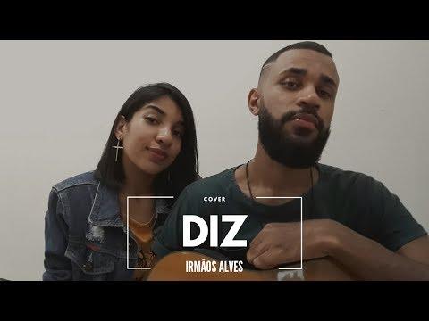 GABRIELA ROCHA - DIZ (YOU SAY) (Cover) Irmãos Alves