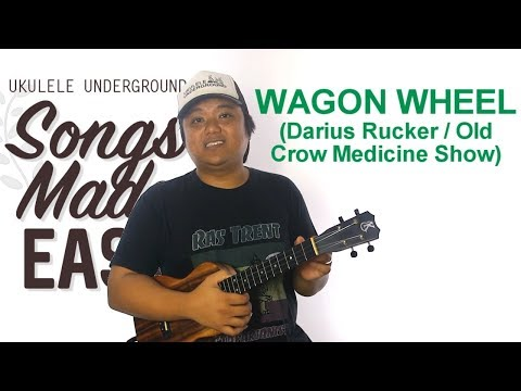 Songs Made Easy - Wagon Wheel
