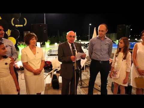20 vjetori i korporatës Alba Qeramika