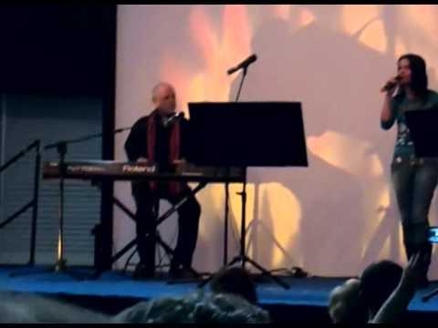 Mantova 2011: Concerto Sigle Cartoni Animati