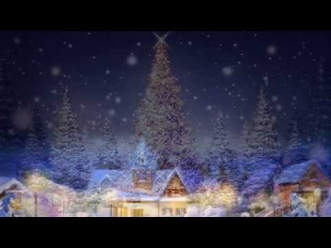 Silent Night - Instrumental Guitar Christmas Music By Steven Wiseman.