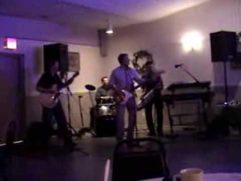 VisionFury - Cicero '83 Golden Eagles Reunion Tunes 1-4!