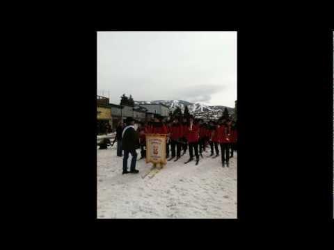 Steamboat Springs High School Ski Band