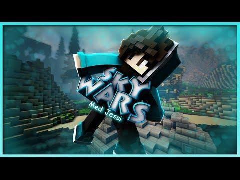 2 Wins! | Hypixel SkyWars #1