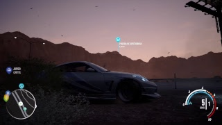 jugando need for speed payback modo historia capitulo #3   (pc)