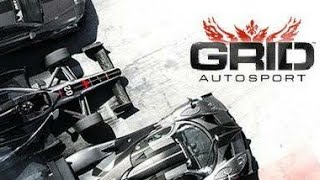 GRID-AUTOSPORT Mobile Android Gameplay ?!