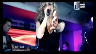 """People&Parties. Концерт Полины Гагариной в """"SEREBRO""""."""