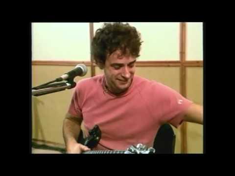 Gustavo Cerati - Bajan FM 100 (Audio HQ)