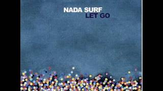 Watch Nada Surf Run video