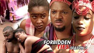 Forbidden Ties Season 5&6 - 2018 Latest Nigerian Nollywood Movie full HD