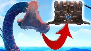 Sea of Thieves - Stealing the Kraken