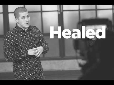 Healed with Jefferson Bethke - Life.Church