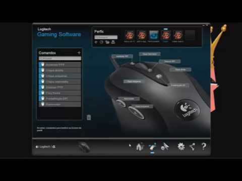 Macro  G700 Logitech Gaming Software  No repeat function