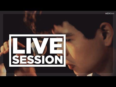 Extraña Sensación – Zoltar | LIVE SESSION – Repost por RAFO