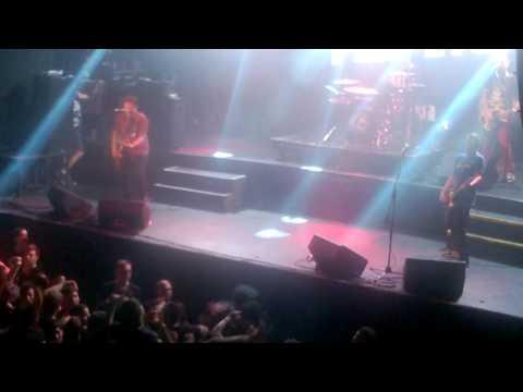 Cadena Perpetua - Canción Infantil (vivo) - Fiesta Clandestina - 20/1/2017