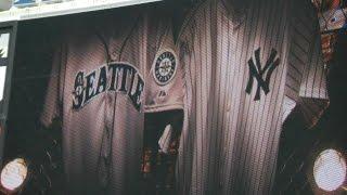 New York Yankees vs Seattle Mariners Starting Lineups 8/4/2012
