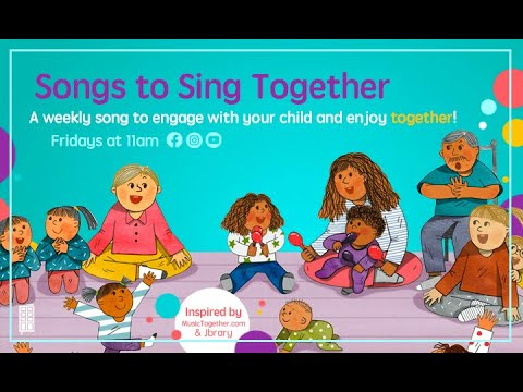 Songs to Sing Together ~ Here is the Beehive