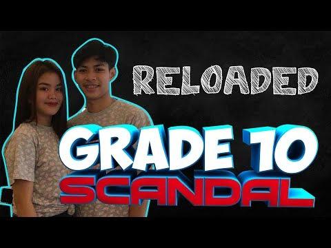 GRADE 10 SCANDAL RELOADED   RESPECT