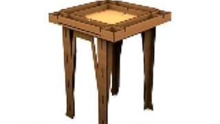 Build Your Own Gaming Table B!