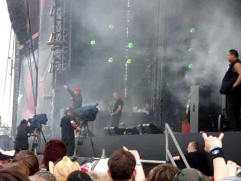 Limp Bizkit  My Way  Download Festival UK  12th June 2009