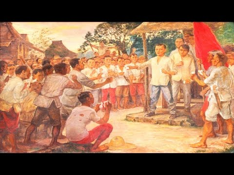Filipino Painters Father Mercado 1648-1698 to Amorsolo 1892-1972 Philippines