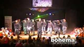 no name crew bohema