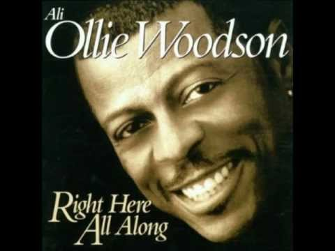 Deeper Love  Ali Ollie Woodson