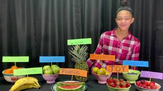 The Fruit of The Spirit | Kingdom Kid's Church | CSC Dallas