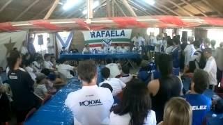 Reunion de peñas-Veléz Campeón 2012(Rafaela).mp4