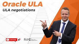 3 must knows about Oracle ULAs and PULAs