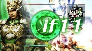 真三國無雙7 蜀傳IF11 馬超「長安奇襲戰」 Dynasty Warriors 8 - Shu IF...