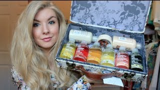 One of Kate Murnane's most viewed videos: What I Got For My Birthday! (Birthday Haul)