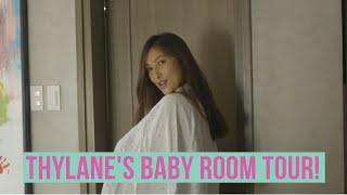Thylane's Baby Room Tour! | #BabyBolz