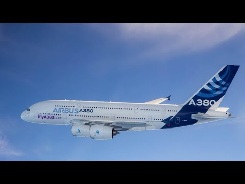 Airbus to retire A380, world's largest passenger jet