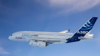 Baixar Airbus to retire A380, world's largest passenger jet