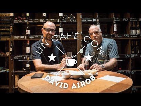 """""""Hacer buenas fotos significa caminar mucho"""" - Un café con: David Airob"""