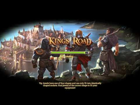 KingsRoad: Tournament Wintersotne(Gold-3er Day) +12 Tokens Free Second Week