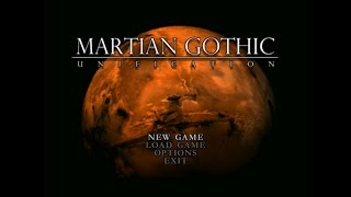 [PC HD] Martian Gothic: Unification - Full walkthrough (original screen ratio) - Part 1