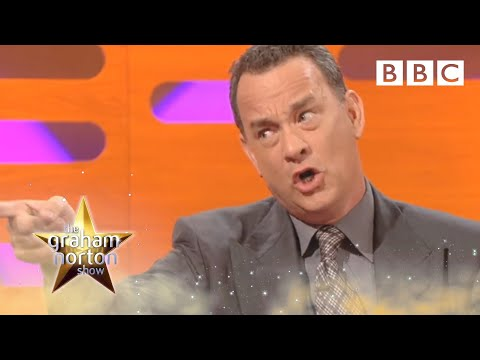 Tom Hanks' Chat with The Queen - The Graham Norton Show - Series 9 Episode 9 - BBC One