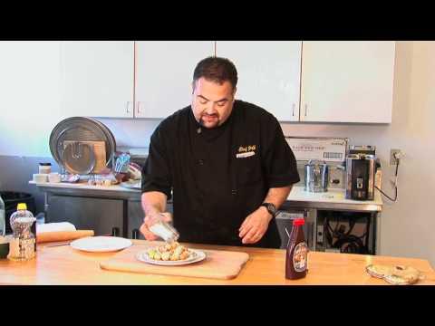 Zeppoli - Chef Jeff