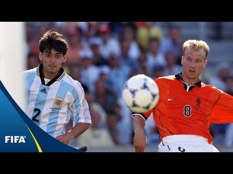 The great forgotten Dutch team of 1998 - YouTube 42ef3d716