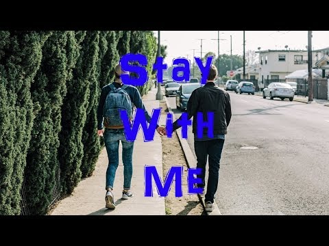 Stay With Me - Cover by Jonathan Wellington