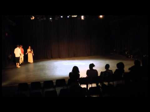 """""""Our Country's good"""" by Timberlake Wertenbaker (2012)"""