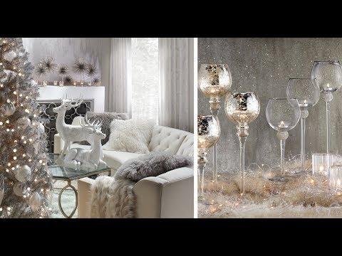 DIY Dollar Tree Glam Home Decor   Zgallerie Inspired - YouTube