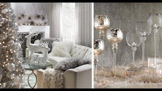 DIY Dollar Tree Glam Home Decor | Zgallerie Inspired