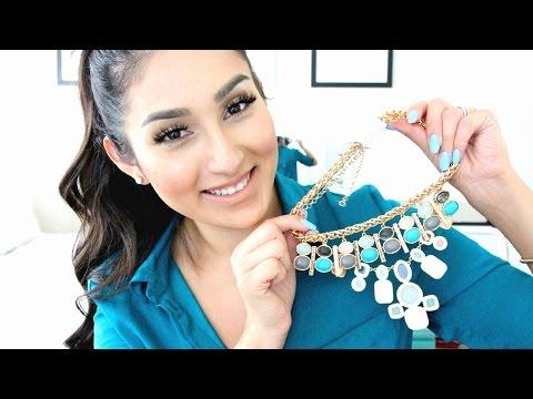 Olia Box Unboxing! | Jewelry Subscription